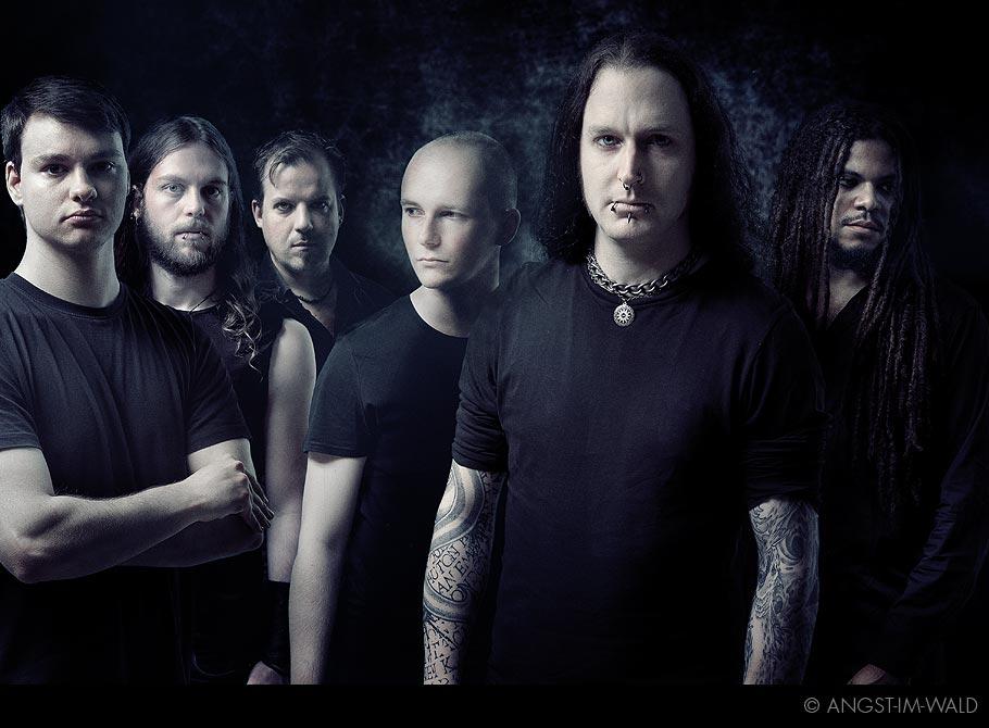 Agrypnie – Promo 2012