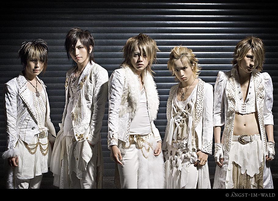 Alice Nine – Promo 2008