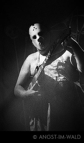Alien Sex Fiend – Zillo Festival – 2004