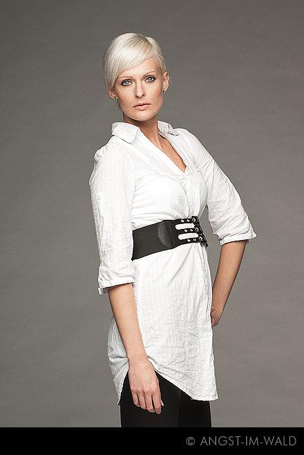 Anastasia Dik – Fashion 2008