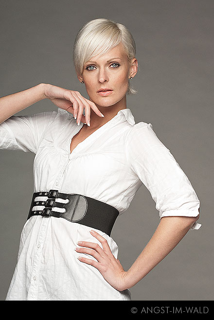 Anastasia Dik – Fashion 2008