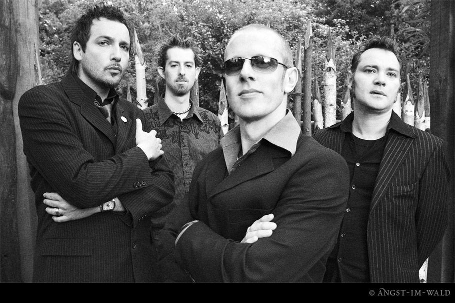 Ausgang – Band 2005