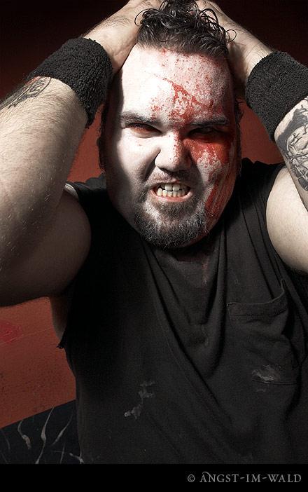 pictures of Blitzkid Portrait 2006