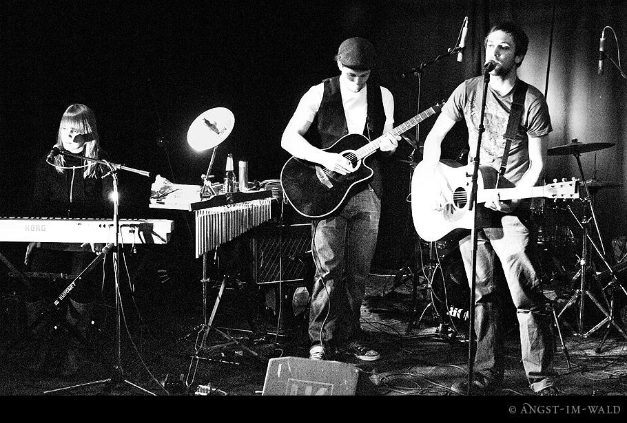 Cargo City – Live 2008