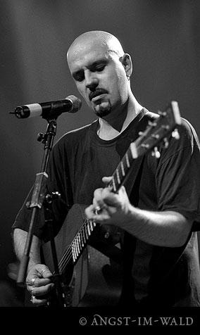 Chamber – Live 2004–10–08
