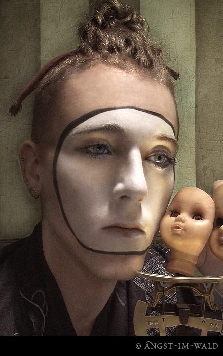 Cinema Strange – In Studio 2006 – Lucas Lanthier – Daniel & Michael Ribiat