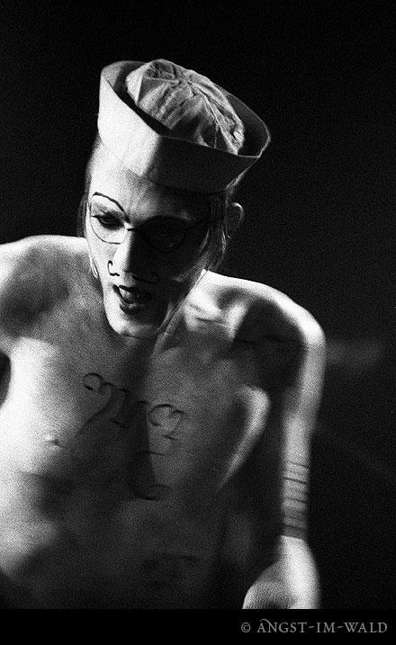 Cinema Strange – Live 2003–11–26 K17
