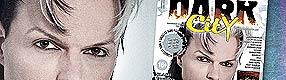 Cover - Dark 2012 – Lacrimosa