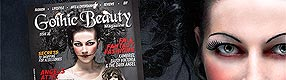 Cover - Gothic Beauty - 2012 - Issue 37