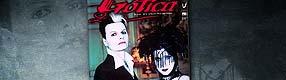 Cover - Gótica – Lacrimosa – Lichtgestalt