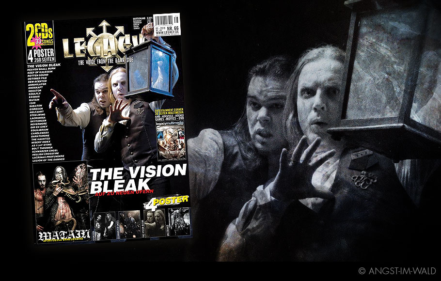images of Cover Legacy – 2010–05 – The Vision Bleak