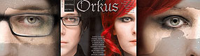 Cover - Orkus - 2007-12 - L'âme Immortelle