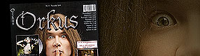 Cover - Orkus - 2009-11 - Samsas Traum
