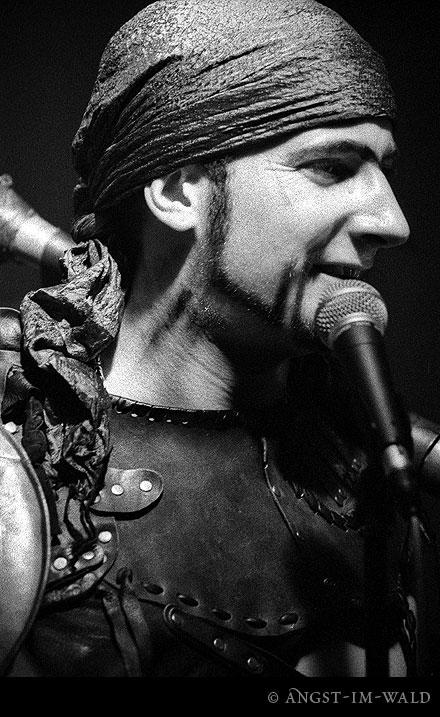 Cultus Ferox – Live 2004–03–18