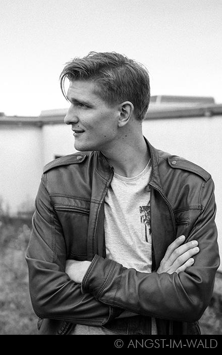 David Schellenberg – Promo 2016