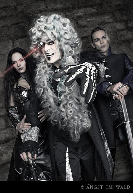 Dracul – Promo 2005