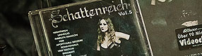 Drakkar - Schattenreich Volume 5 Cover