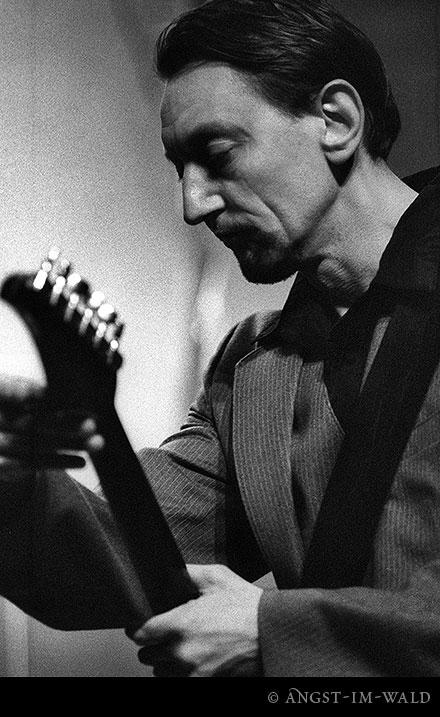 Einstürzende Neubauten – Live 2004