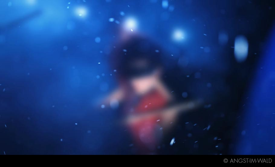 Eklipse – Music Video «Paparazzi»