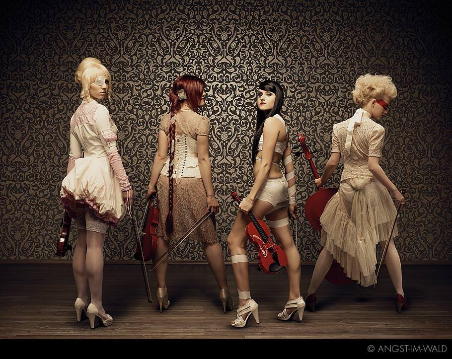 Eklipse – Promo 2011