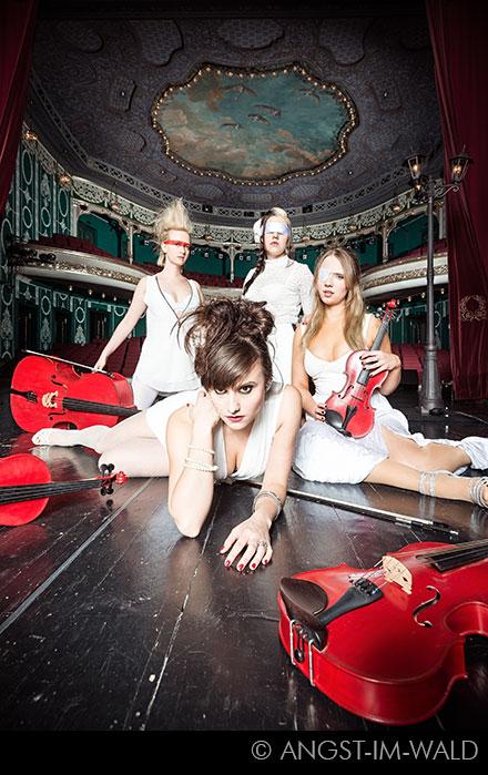 Eklipse – Promo 2015