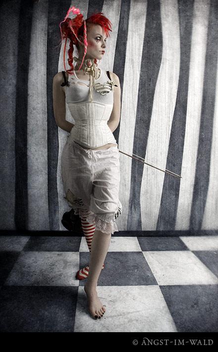 pictures of Emilie Autumn Promo 2007