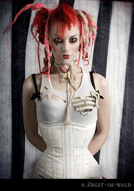 Emilie Autumn – Promo 2007