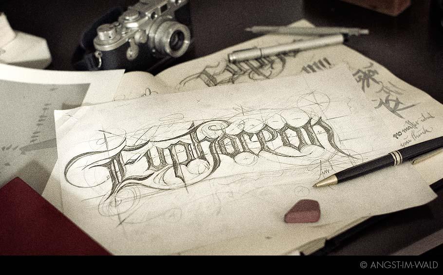 Euphoreon – Logo – Matt Summerville
