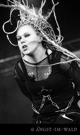 Exilia – Mera Luna 2004