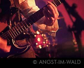 Fire walk with me – Live Mainz Schon Schön – 2011–09–22