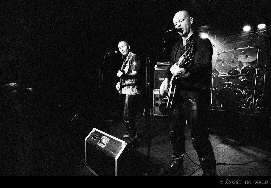 Fliehende Stürme – Live 2005–04–25