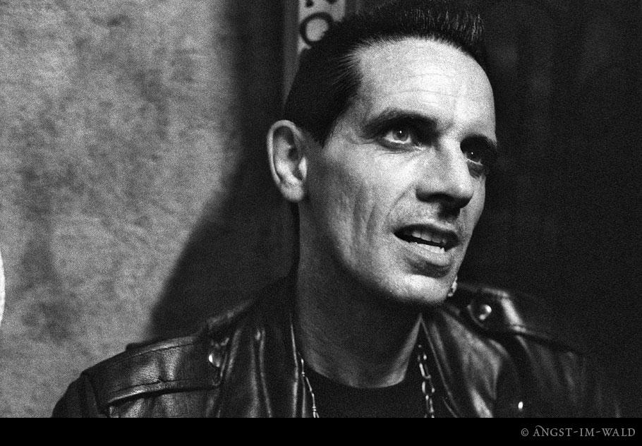 Frankenstein – Live 2004–09–15