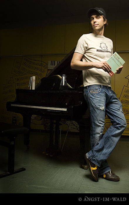pictures of Friek Promo 2007