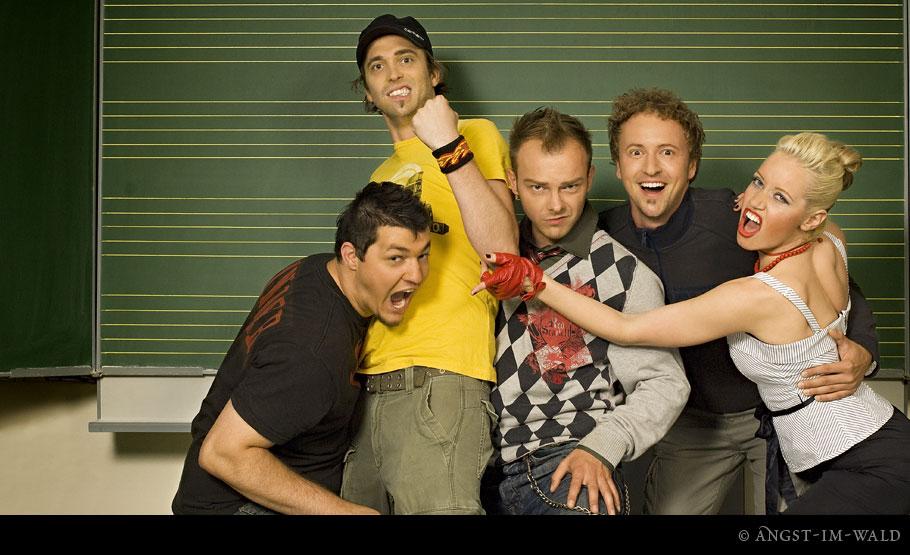 Friek – Promo 2007
