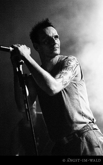 Funker Vogt – Live 2006