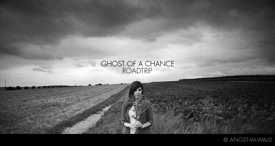 Ghost of a chance – Roadtrip – 360° Panorama Video