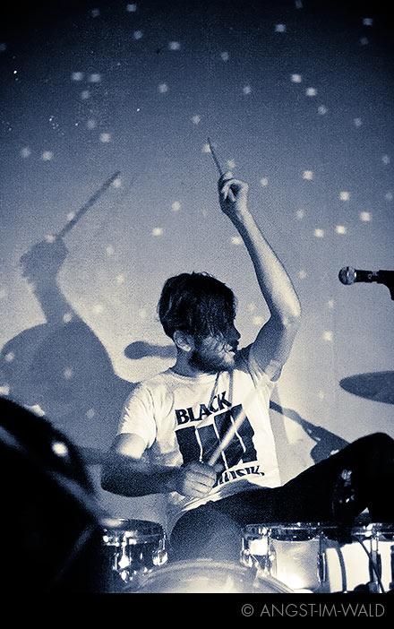 Ghost of Tom Joad – Concert Live – Mainz – Schon Schön – 2011