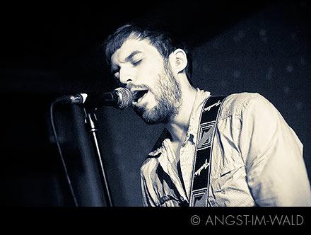 pictures of Ghost of Tom Joad Concert Live – Mainz – Schon Schön – 2011