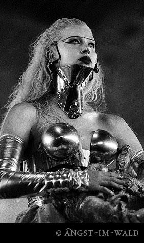 Gothminister – Mera Luna 2004
