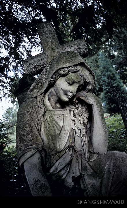 Graveyard  Angels – Series #02