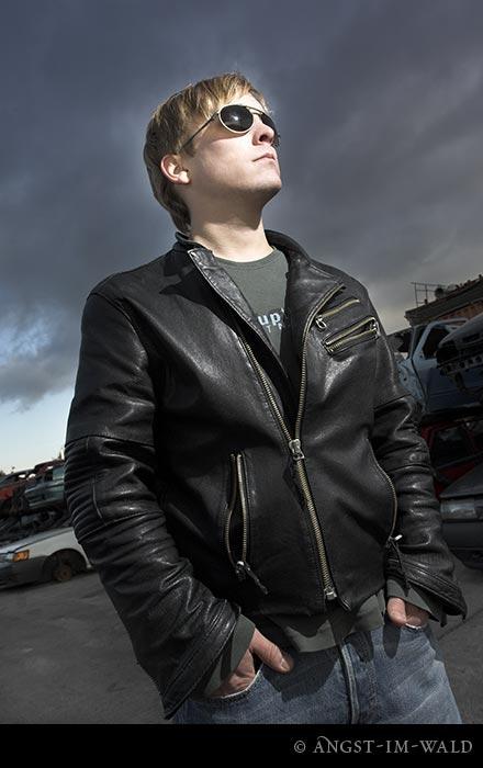 Hauptsache Es Knallt – Promo 2006 – Hek Mainz Punk