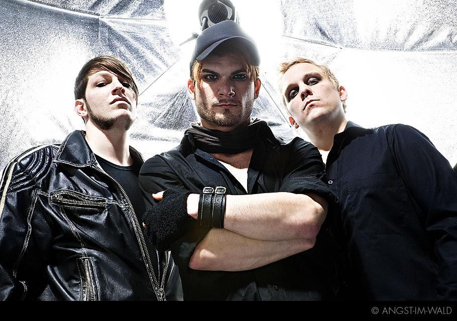 Hauptsache Es Knallt – Promo 2009 – Hek Mainz Punk