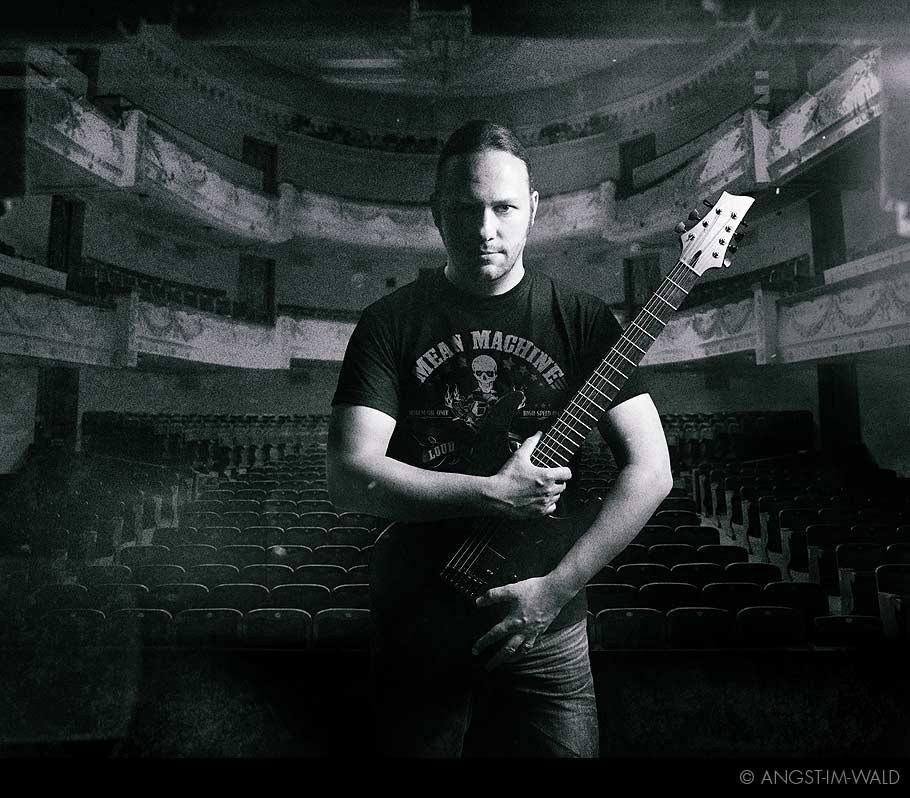 HEAVATAR – Promo Photography 2013 – Stef Schmidt