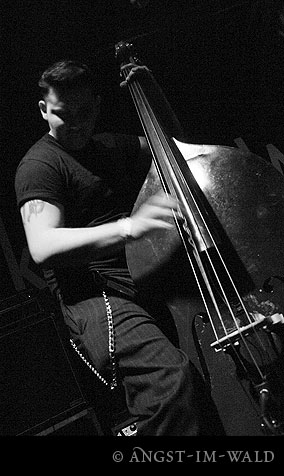 Henchmen – Live 2006–03–23