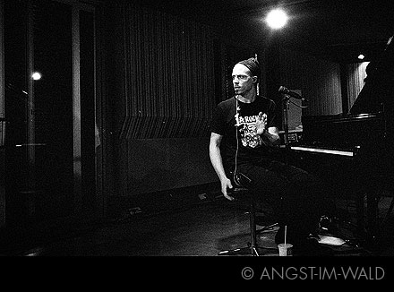 In Legend – Showcase Gig 2009 – Hansa Tonstudios Berlin