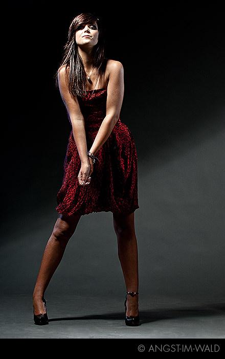 Jennifer Braun – Promo 2010