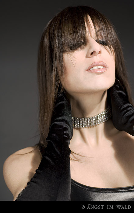 Kirlian Camera – Promo 2007
