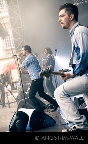 Kolor – Area of Pop 2011 – Live