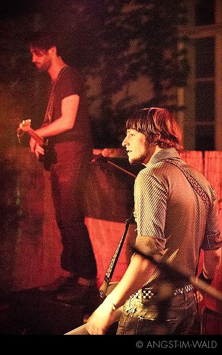 Kolor – Concert Live – Mainz – 2010