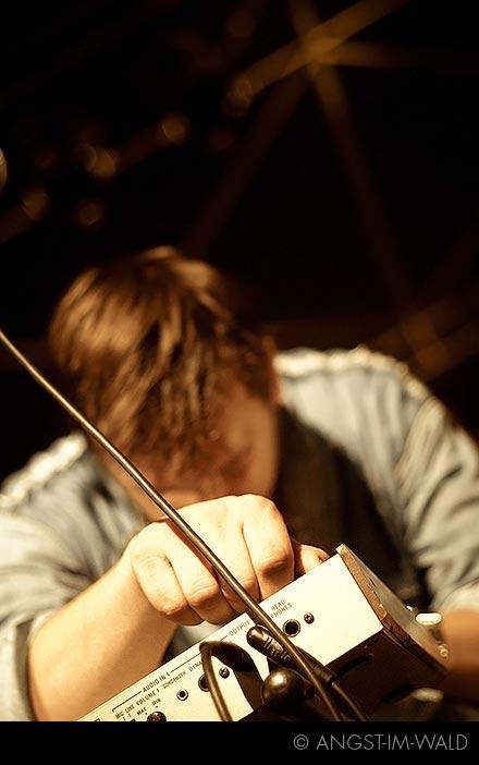 Kolor – Concert Live – Mainz – Asta Sommerfest 2011